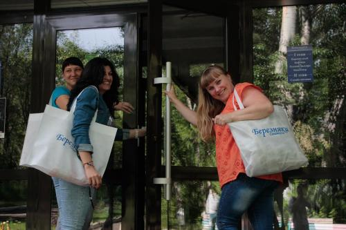 Отель Sanatoriy Bereznyaki 0 звёзд Казахстан