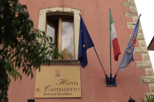 Hotel Il Castelletto (Bed & Breakfast)