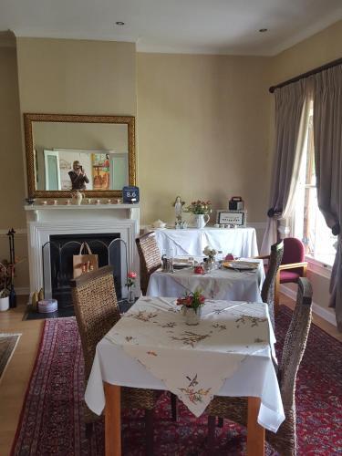 Hoopenburg Guesthouse