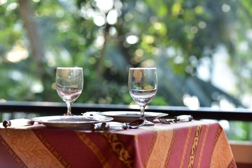 Отель Holiday Resort Inn Galle 0 звёзд Шри-Ланка