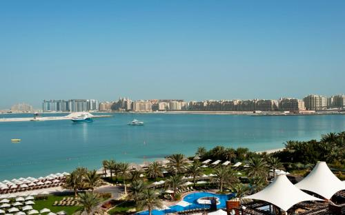 The Westin Dubai Mina Seyahi Beach Resort & Marina photo 42