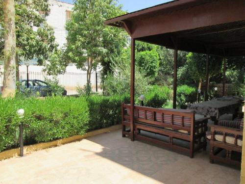 HotelGreen Villa in Luxor