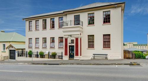 HotelAshcroft Apartment
