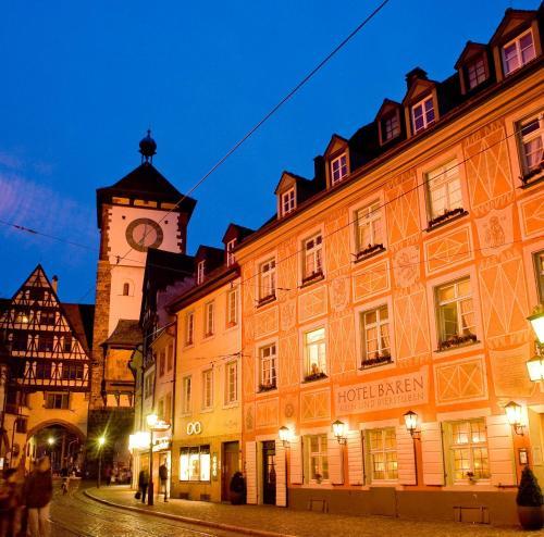 4 star hotels near freiburg triphobo for Freiburg boutique hotel
