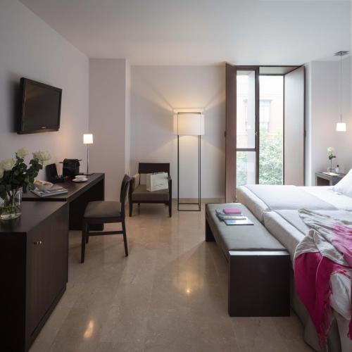 Hotel Rey Alfonso X