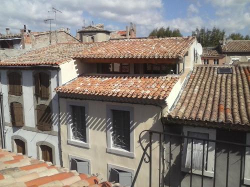 Carcassonne Pont Vieux apartments with Terrace