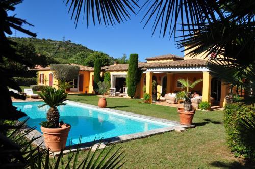 Villa Mooréa