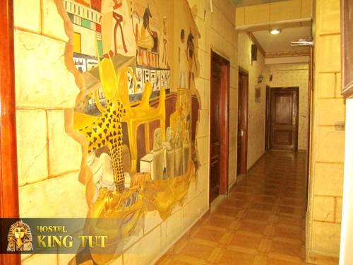 King Tut Hostel (Bed and Breakfast)