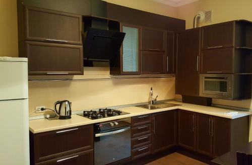Отель Apartment on 295 Strelkovoy divizii 19 0 звёзд Россия