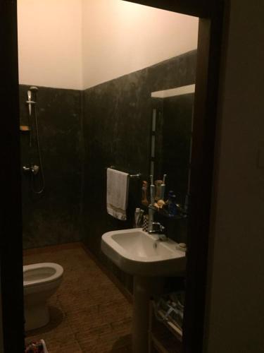 Отель Villa Jack & Nelli 0 звёзд Шри-Ланка
