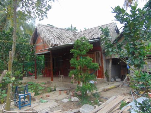 Nhon Thanh Homestay