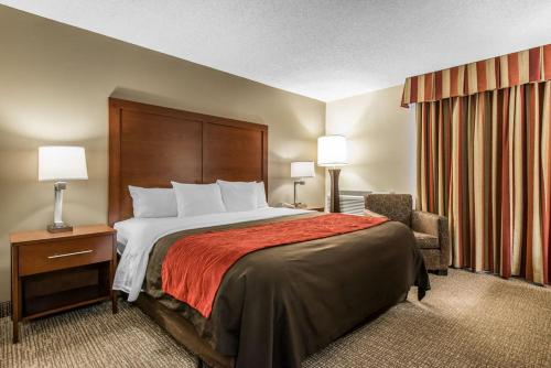 Comfort Inn and Suites Denver hotel accepts paypal in Denver (CO)