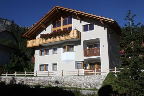 foto Ciasa Rudiferia Appartamenti in Alta Badia (Longiarù)