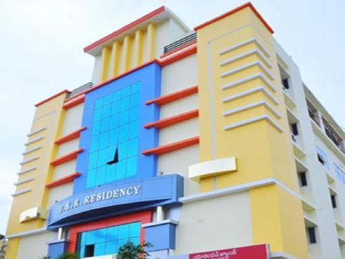 Hotel Bkr Residency