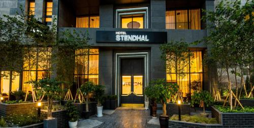 Le Stendal Hotel