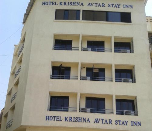Vista Rooms Near Belapur CBD