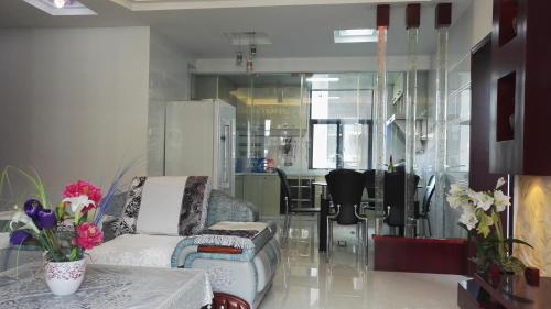 Zhengxiang First Class Apartment