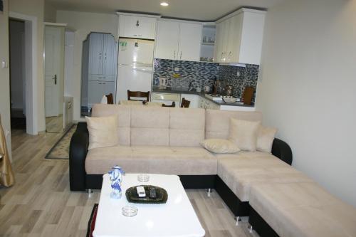 Отель Nurten Apartment 0 звёзд Турция