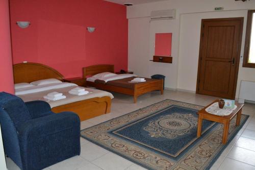 Porto Lagos Rooms