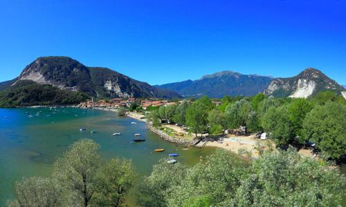 Paradiso sul Lago Maggiore