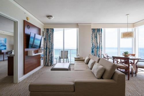 Two-Bedroom Apartment - Sunny Isles