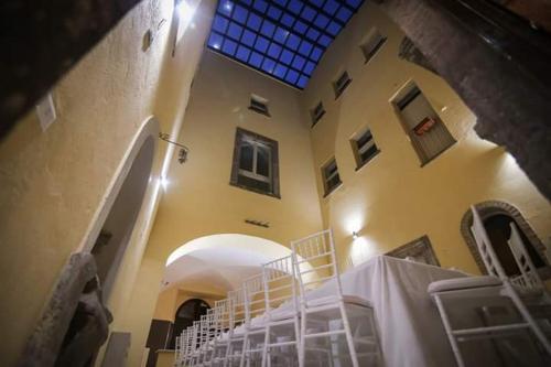 Отель Palazzo Ranucci 0 звёзд Италия