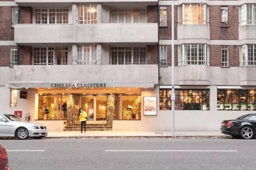 Cosy Studio in Chelsea
