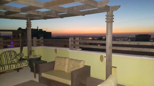 Apartament z tarasem (Apartment with Terrace)