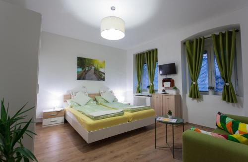 Отель Rakoczi Apartman 0 звёзд Венгрия