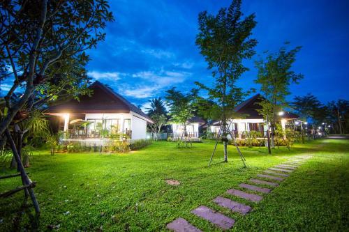 Pawarisa Resort