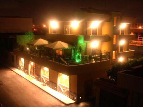 foto Amaranto Hotel (Afragola)