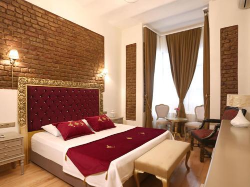 Отель Hutsuite Hotel 0 звёзд Турция