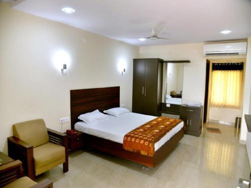 Hotel Src Residency