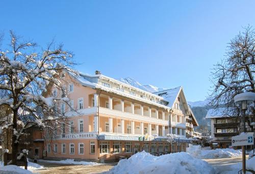 Hotel Mohren photo 45