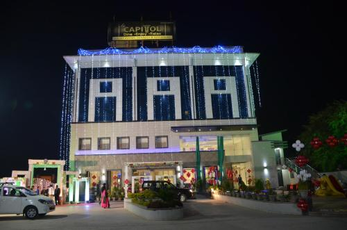 Hotel La Capitol