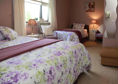 Grangeview House B&B, Mullinderg