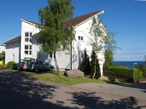 Apartment Ostseepanorama