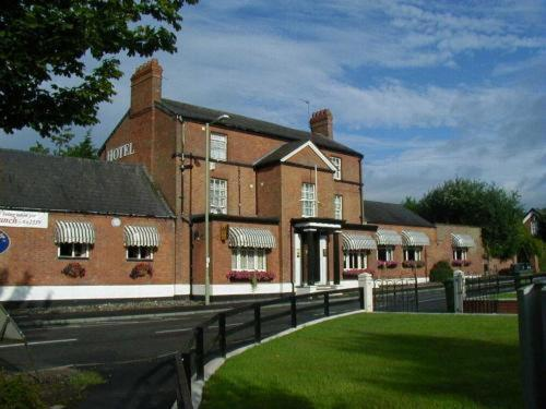 Dodington Lodge Hotel, The,Whitchurch