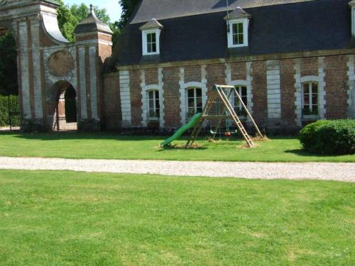 Abbaye St-Andre 7