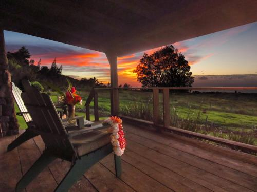 Kohala Lodge- Vacation Rental House