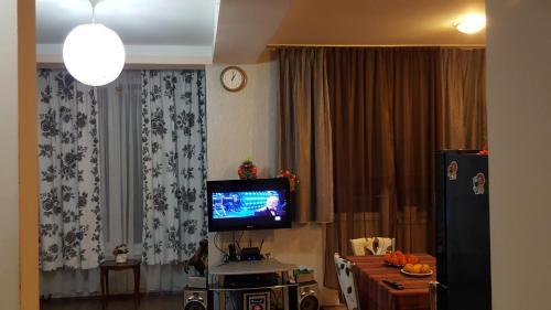 Апартаменты Лукито