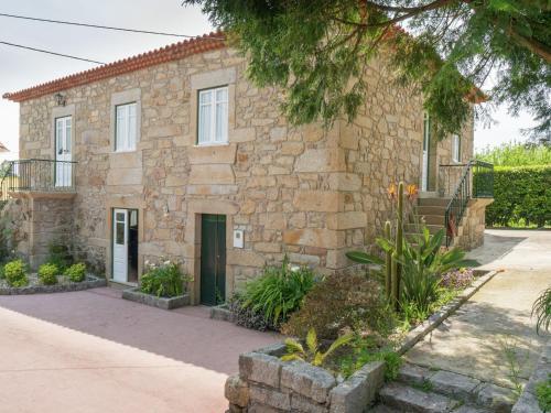 Casa Da Castanheta