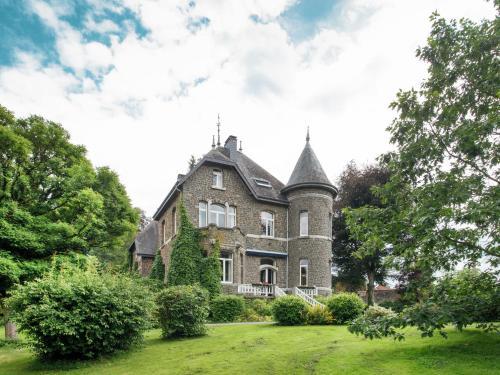 La Villa St Thibaut