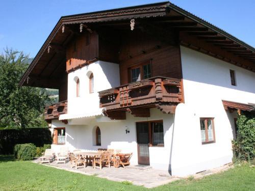 Holiday home Chalet Neuhaus 1, Ried im Zillertal