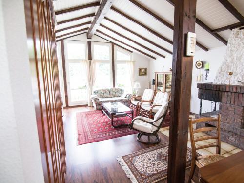 haus der stille battenberg eder. Black Bedroom Furniture Sets. Home Design Ideas