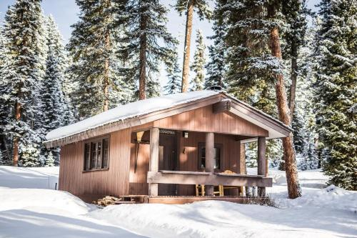 Lodgepole Cabin