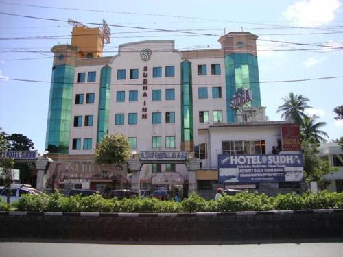 HotelHotel Sudha Inn