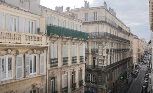 Appartement Sainte Gris