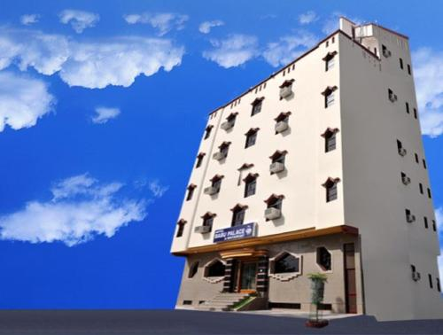 Hotel Babu Palace