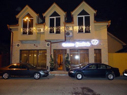 HotelVila Gardenia